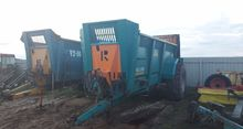 Used 2009 ROLLAND RO