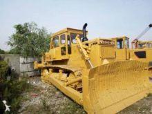 2009 KOMATSU D155A-1 bulldozer
