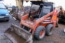 2004 DAEWOO DSL 601 skid steer