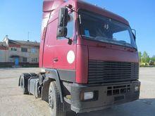2005 MAZ 544008-030-021 tractor