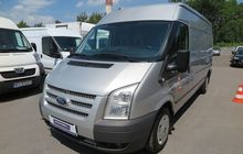 Used 2013 FORD Trans