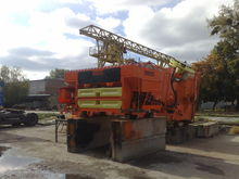 Used 2000 BOSCHUNG S