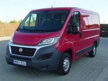 2014 FIAT DUCATO 2.0 Mjet CH1 3