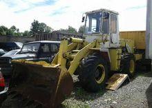 1998 TO 18B wheel loader