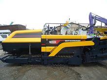 2011 MITSUBISHI MF61D crawler a