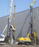 2006 BAUER MBG24 2006 drilling