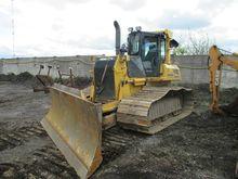 2007 KOMATSU 61PX-15EO bulldoze