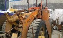 Used TCM 45 wheel lo
