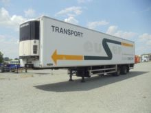 Used 2000 CHEREAU re