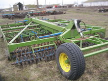 1996 FRANQUET cultivator