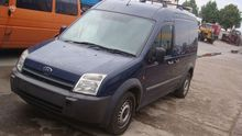 2003 FORD Transit Connect for p