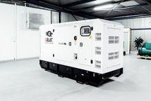 GELEC TIGER-180YC - 178 kVA - D