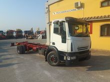 2005 IVECO 120E24 chassis truck