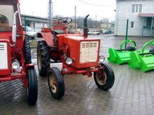 Used 1980 HTZ t-25 m