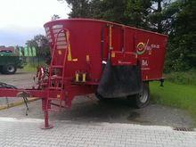 Used 2010 Van Lenger
