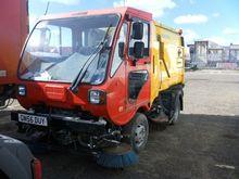 2006 SCARAB MINOR road sweeper