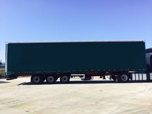 Used LECI TRAILER TO