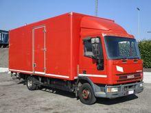 2002 IVECO Eurocargo 80 E 15 cl