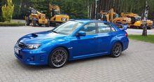 2011 Subaru Impreza WRX STI 300