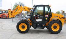 2014 JCB 531-70 wheel loader