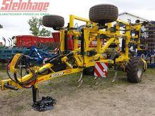 2014 STROM Fenix 5000 cultivato