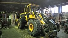 Used 1992 VOLVO L120