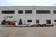 FGM 26 car transporter semi-tra