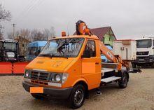 2008 Lublin 3,5 t BUMAR PMT 16E