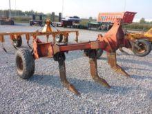 1998 GARD DELP 260J cultivator