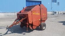 Used 1997 WELGER RP1