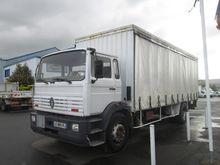 Used 1993 RENAULT Ga