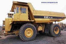 Used 1974 EUCLID R-5