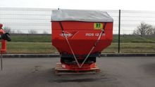 Used 2011 KUHN MDS 1
