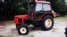 Used 1992 ZETOR 5211