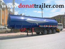 New DONAT Fuel Tanke
