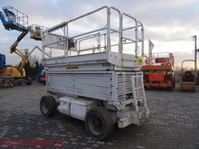 2003 JLG 4069 LE scissor lift