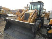 2007 JCB 3 CX backhoe loader