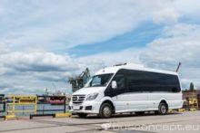 2017 MERCEDES-BENZ Sprinter 519