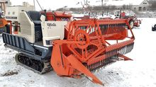 Used KUBOTA DC-1, co
