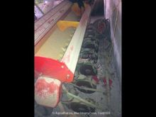 1988 Nodet pneumatic seed drill