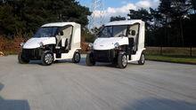 2011 Golfkar golfcar golf cart