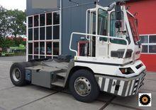 2010 TERBERG YT222 tractor unit