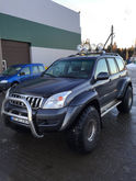2005 TOYOTA Land Cruiser, suv /