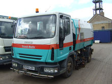 Used 2006 DAF LF 45