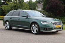 2013 Audi A6 Allroad 3.0 Tdi Qu