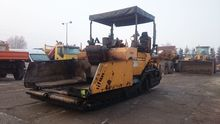 2000 ABG Titan 325 EPM crawler
