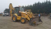 Used 2005 KOMATSU wb