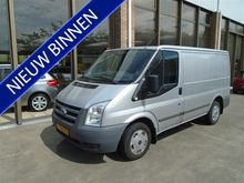2010 FORD Transit 2.2 TDCI AIRC