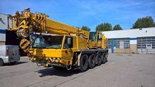 2003 FAUN ATF 60-4 mobile crane