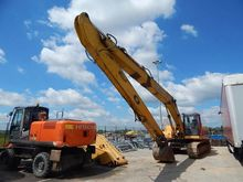 2011 LIUGONG CLG936LC tracked e